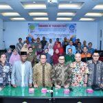Training of Trainer Tata Kelola Keuangan dan Sumber Daya