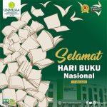 Hari Buku Nasional
