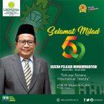 Selamat 59 tahun IPM