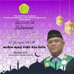 Selamat Idul Adha 1441 H