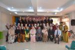Fakultas Psikologi Yudisium 34 Mahasiswa Tahun Akademik 2020-2021