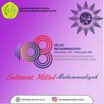 Milad 108 Muhammadiyah